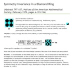 Diamond Theorem