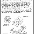 The Galois Tesseract in 1977